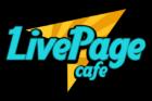 Live Page Cafe Medspa Marketing